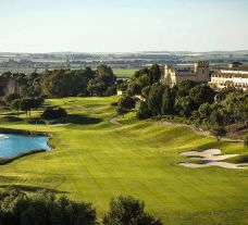 All The Barcelo Montecastillo Golf's lovely golf course within stunning Costa de la Luz.