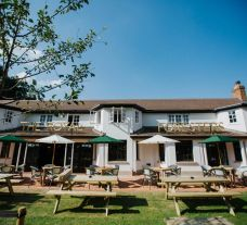 View The Royal Foresters's lovely hotel in magnificent Berkshire.
