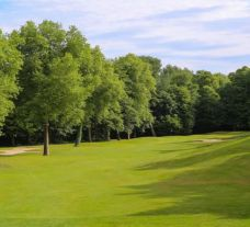 View Golf d Augerville's scenic golf course situated in stunning Paris.