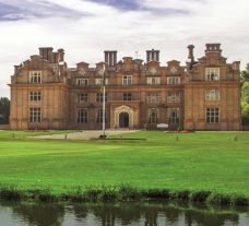 Broome Park Estate