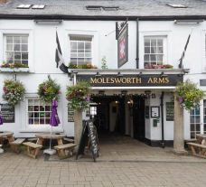The Molesworth Arms