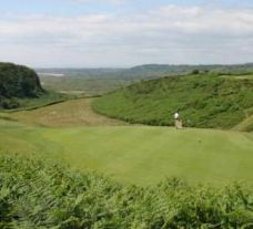 Southerndown Golf Course
