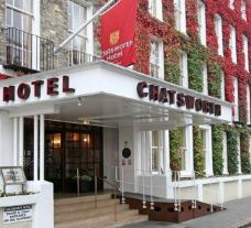 The Chatsworth Hotel Exterior