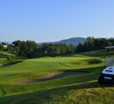 Poggio dei Medici Golf Club offers among the finest golf course within Tuscany