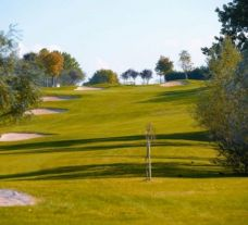 Rivieragolf features among the premiere golf course in Northern Italy