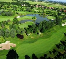Modena Golf & Country Club consists of several of the leading golf course near Northern Italy