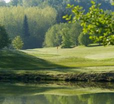 All The Durbuy Golfclub's scenic golf course in spectacular Rest of Belgium.