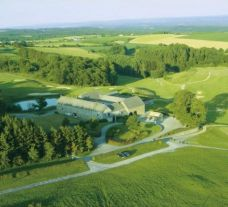 Mean Five Nations Golfclub consists of several of the finest golf course within Rest of Belgium