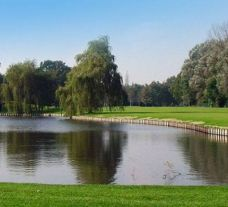 All The Keerbergen Golf Club's scenic golf course within breathtaking Brussels Waterloo & Mons.