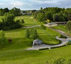 Golf de Rigenee has got lots of the leading golf course around Brussels Waterloo & Mons