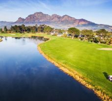 Pearl Valley provides among the preferred golf course in South Africa
