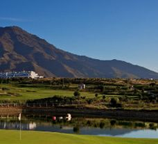 All The Valle Romano Golf's beautiful golf course within pleasing Costa Del Sol.