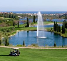 Flamingos Course - Villa Padierna consists of several of the finest golf course within Costa Del Sol