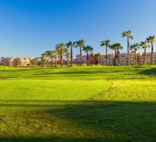 View Costa Ballena Ocean Golf Club's picturesque golf course within dazzling Costa de la Luz.