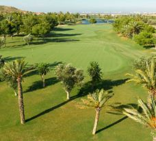 La Manga Golf Club, North Course features among the top golf course within Costa Blanca
