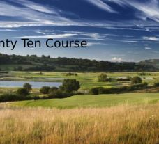 Celtic Manor Resort Golf has got some of the most excellent golf course within Wales
