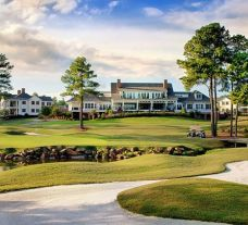 Pinehurst Resort Golf has among the finest golf course in North Carolina