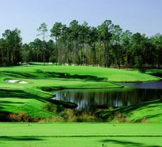 TPC Myrtle Beach offers among the most desirable golf course near South Carolina