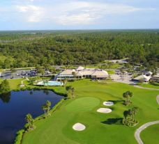 LPGA International has some of the leading golf course within Florida