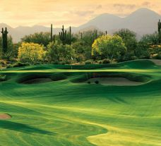 We-Ko-Pa Resort Golf boasts some of the preferred golf course within Arizona