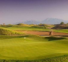 Lykia World Links Golf features among the top golf course within Belek