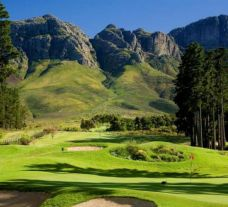 Erinvale Golf Club offers some of the most desirable golf course in South Africa