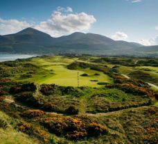 Royal County Down Golf Club has got lots of the most popular golf course near Northern Ireland