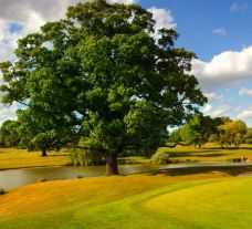 Hanbury Manor Country Club features among the top golf course within Hertfordshire