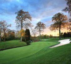 The Belfry Golf boasts some of the finest golf course in West Midlands