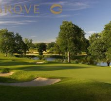 The Grove Golf offers some of the preferred golf course within Hertfordshire