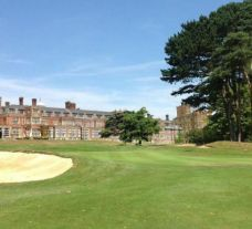 View Selsdon Estate Golf Club's picturesque golf course within sensational Surrey.