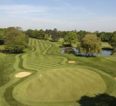 Dale Hill Golf Club has some of the leading golf course around Sussex