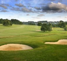 All The Tudor Park Country Club's impressive golf course in astounding Kent.