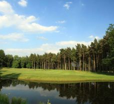 View Woburn Golf Club's beautiful golf course within gorgeous Buckinghamshire.