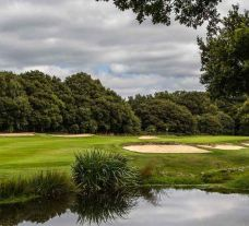 Thorndon Park Golf Club carries some of the finest golf course in Essex