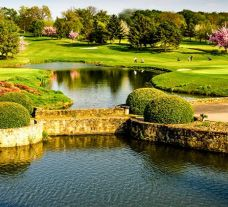 Cely Golf Club has got lots of the leading golf course around Paris