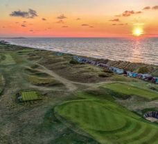 Royal West Norfolk Golf Club offers some of the most excellent golf course around Norfolk