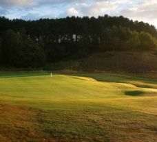 Notts Golf Club consists of among the best golf course in Nottinghamshire