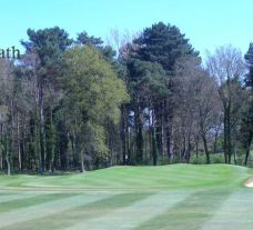 Frilford Heath Golf Club hosts some of the finest golf course within Oxfordshire