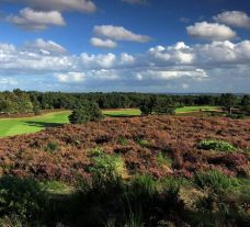 All The Sunningdale Golf Club's picturesque golf course situated in sensational Surrey.