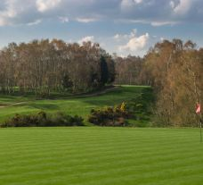 Moor Allerton Golf Club has among the best golf course within Yorkshire