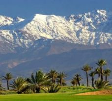 All The Assoufid Golf Club's lovely golf course within stunning Morocco.