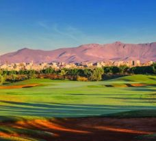 PalmGolf Marrakech Palmeraie features among the best golf course within Morocco