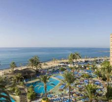 sunset beach club benalmadena