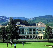 mijas golf los lagos adjoins hotel tamisa golf