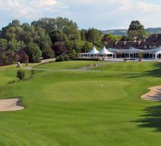 Le Golf de L Amiraute includes among the most excellent golf course within Normandy