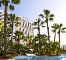 The Melia Benidorm Hotel
