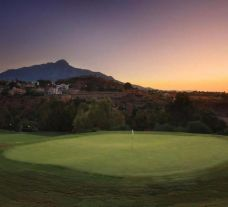 La Quinta Golf Club offers among the preferred golf course in Costa Del Sol