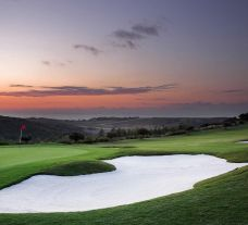 Finca Cortesin Golf Club offers lots of the preferred golf course within Costa Del Sol
