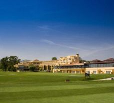 Guadalmina North & South Courses has some of the preferred golf course in Costa Del Sol
